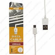USB Кабель Remax RC-06m для Samsung (micro)