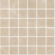 Мозаика напольная fNGC Roma Diamond Beige Duna Macromosaico 30x30 FAP Ceramiche фото