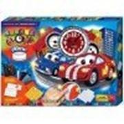 Набор для творчества MOSAIC CLOCK Danko Toys MCL-01 фото