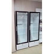Шкаф холодильный ФРОСТОР со стеклом фото