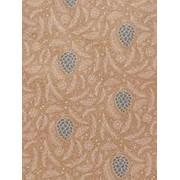 "Упаковочная бумага Феникс ""Шишки"",1 лист 70 х 100 см.,80 г/м2, крафт, 80918 фото"