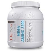 Mega Amino 3200 это 100% чистых фармацевтически градуированных аминокислот фото