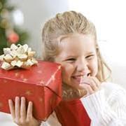 Подарки для детей фото