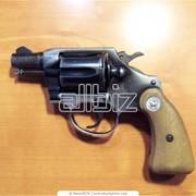 Револьверы фото
