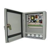 Влаго/Пыле-защищенный Многоканальный блок питания Систем Видеонаблюдения PH12120 фото