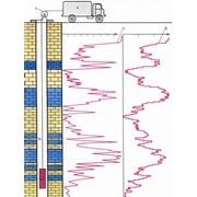 Аппаратура геофизическая для исследования скважин методом акустического каротажа фото