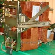 Автоматический выключатель А3792 фото
