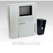 Комплект видеодомофона Green Vision GV-Qi4BW фото