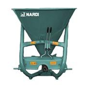 Разбрасыватель минеральных удобрений SP Nardi 250/350/500 л фото
