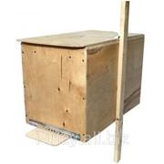 Ловушка для пчел на 5 рамок Дадан фото