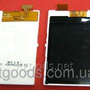 Оригинальный LCD дисплей для Nokia 1616 | 1661 | 1662 | 1800 | 5030 фото