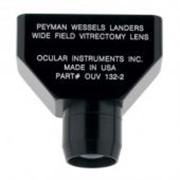 Линза OUV 132-2 - Пеймана-Вессельса-Ландерса 132D Upright для витректомии фото