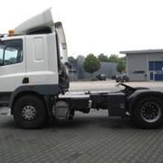 Автомобили седельные тягачи, DAF - CF85 купить Украина, Львов фото