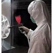 Полимерная покраска бытовых приборов (газовых плит, холодильников, стиральных машин) фото