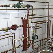 Внутреннее водоснабжение, проектирование, монтаж, Харьков фото