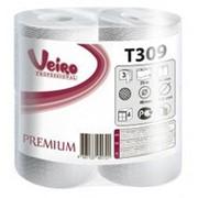Veiro Professional Premium бумага 3-слойная 8 рулона белая (Веиро) фото