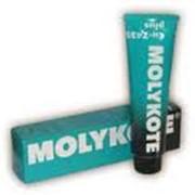 Смазки в ассортименте molykote фото