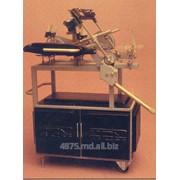Ручной этикетировочный полуавтомат НЕМ-1 фото