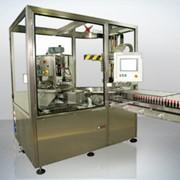 Машины для производства губной помады CRLA60 фото