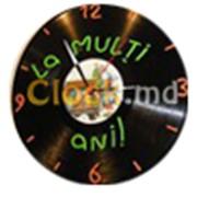 Часы с праздниками фото