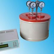 Аппарат для оценки термической стабильности реактивных топлив в статических условиях фото