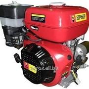 Бензиновый двигатель Fermer H188F фото