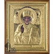 Святитель Николай Чудотворец №1 фото