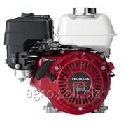 Бензиновый двигатель Honda GX120UT2-SXS4-SD фото