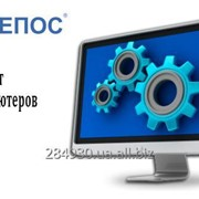 Ремонт системных блоков компьютеров, моноблоков в Киеве фото
