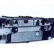 Подвесные саморазгружающиеся железоотделители типа ЖСвЭм на базе П-образной магнитной системы фото