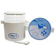 Электроактиватор воды бытовой ИВА 2 Silver фото