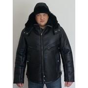 Куртка пилот фото