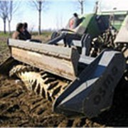 Мульчер на трактор OSMA TLPF-UX фото