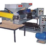 Маслопресс производственный модуль фото