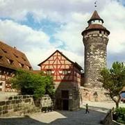 Экскурсионный тур Нюрнберг-Мюнхен-замки Нойшванштайн фото