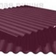 Профнастил Н-19R 0,45мм полиэстер фото