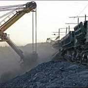 Распродажа угля каменного фото