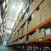 Хранение товаров, склад, ответственное хранение, складское хранение фото