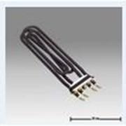 Нагревательный элемент 400 V КВТ 6.0 KW (2×3.0KW) фото