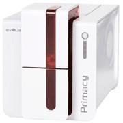 Полноцветный карт-принтер Primacy фото