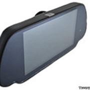 """Зеркало заднего вида с TFT дисплеем """"Cyber MZ5 фото"""