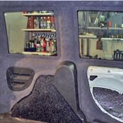 Профессиональная шумоизоляция автомобилей, микроавтобусов и минивенов всех типов и марок фото