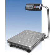 Весы платформенные TB-S-A2. (60 кг;200 кг) фото