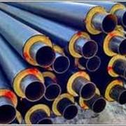 Поставка труб и оборудования для трубопроводов фото