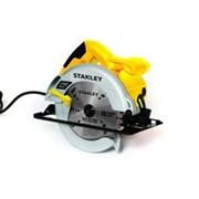 Циркулярная пила STANLEY STSC1618 фото