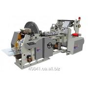 Машина для производства бумажных пакетов KD-LMD 400 фото