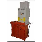 Оборудование по уплотнению отходов фото