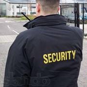 Круглосуточная охрана товара фото