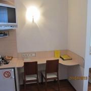 Услуги проживания в гостинице ПАРК фото