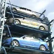 Парковочная система на 6 парковочных мест Тип: МВП -6 фото